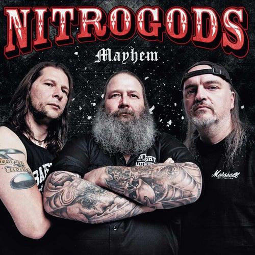 Mayhem by Nitrogods