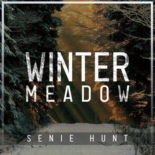 Winter Meadow by Senie Hunt