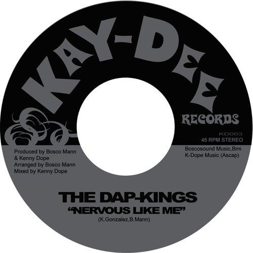 Nervous Like Me de The Dap-Kings