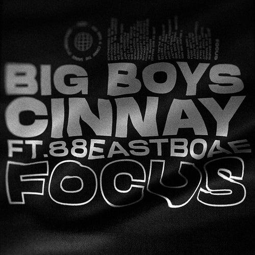 Focus von Big Boys