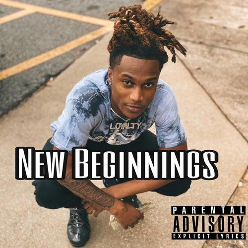 New Beginnings by Tyree