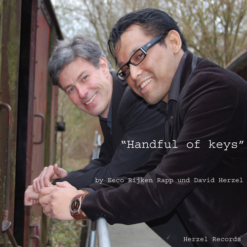 Handful Of Keys de Eeco Rijken Rapp