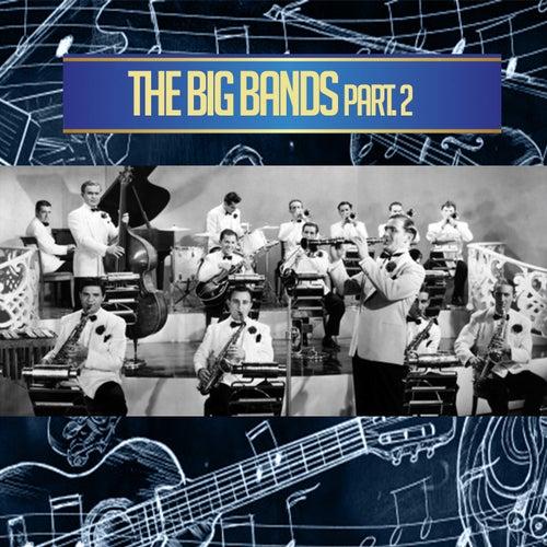 The Big Bands, Pt. 2 von Erskine Hawkins
