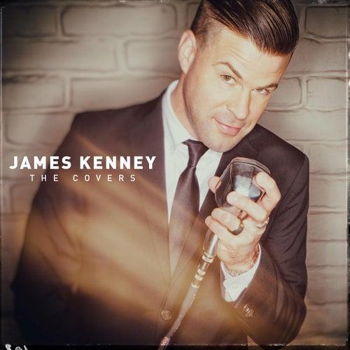 The Covers de James Kenney