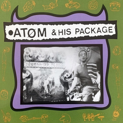 Atom and His Package de Atom and His Package
