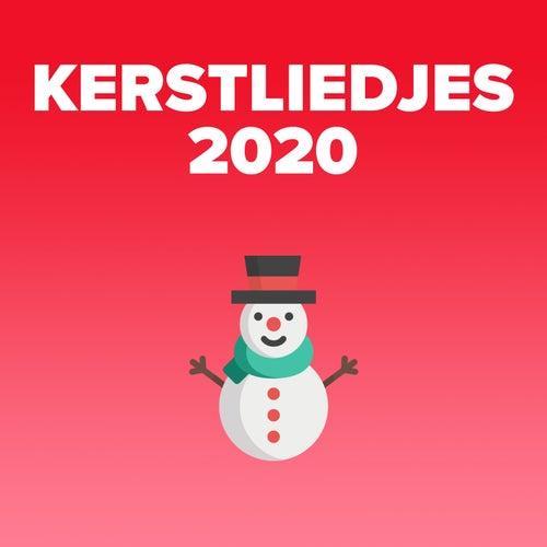 Kerstliedjes 2020 de Various Artists