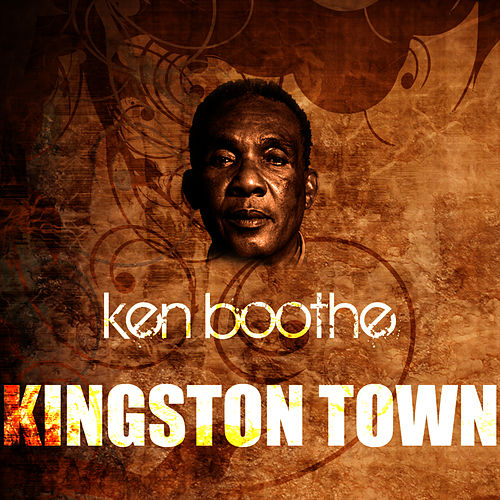 Kingston Town de Ken Boothe