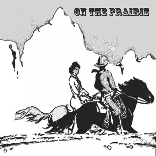 On the Prairie by Richard Anthony