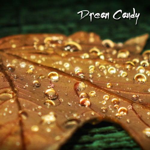 Leafy Rain Drips by Dream Candy