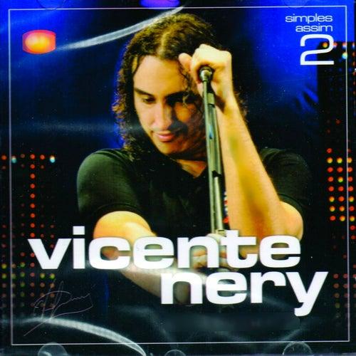 Simples Assim II de Vicente Nery