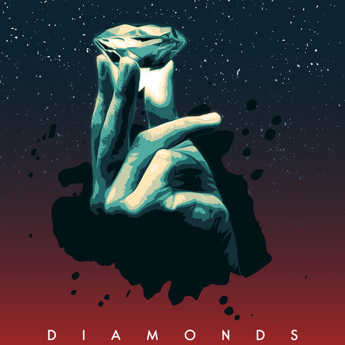 Diamonds (Cover) von Calactuze