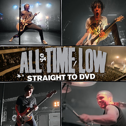 Straight To DVD de All Time Low