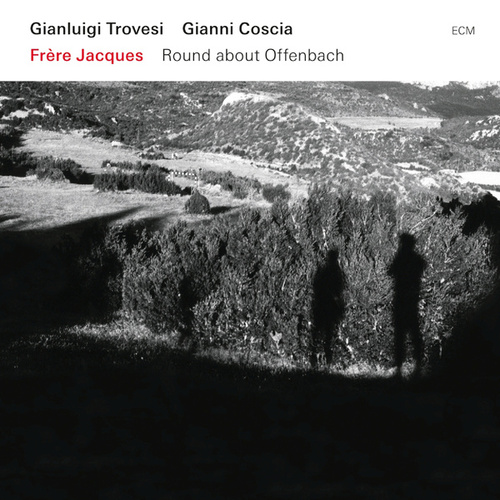 Frère Jacques - Round About Offenbach von Gianluigi Trovesi
