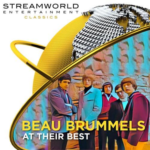 Beau Brummels At Their Best de The Beau Brummels