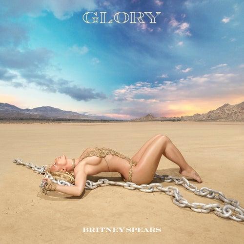 Glory (Deluxe) de Britney Spears