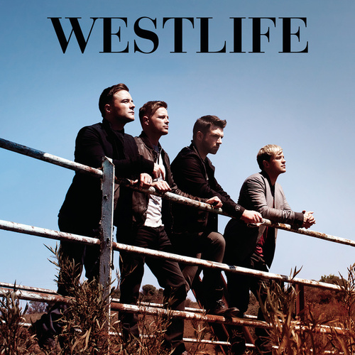 Acoustic - EP by Westlife