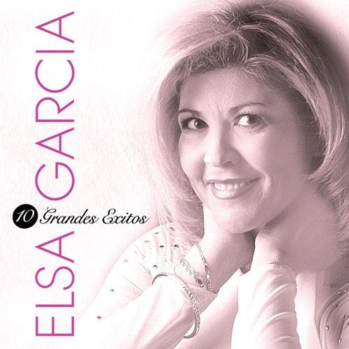 10 Grandes Exitos de Elsa Garcia