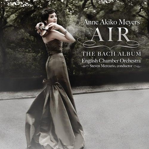 Air: The Bach Album von Anne Akiko Meyers