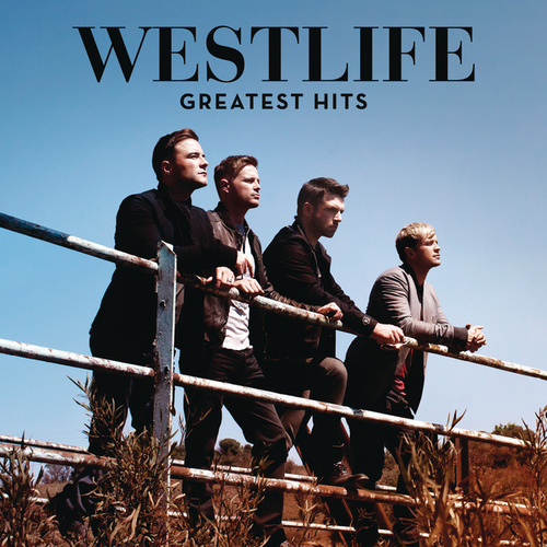 Greatest Hits de Westlife
