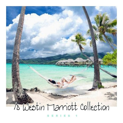 A Westin Marriott Collection: Series 1 de Westin Marriott