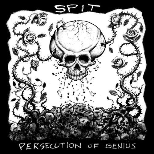 Persecution of Genius de Spit