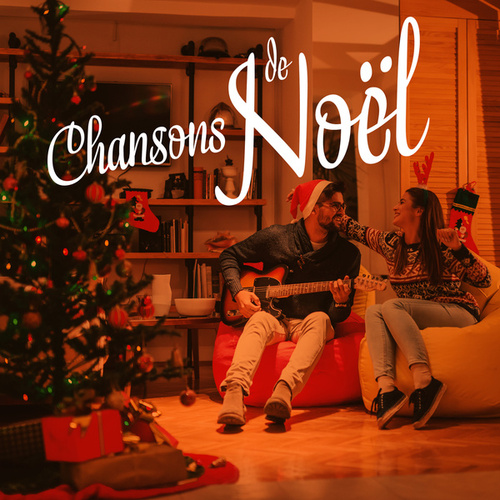Chansons de Noël by Various Artists