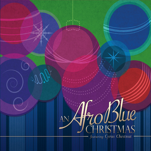 An Afro Blue Christmas by Afro Blue