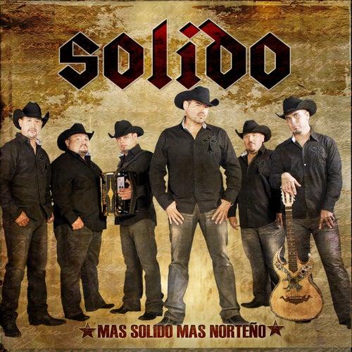 Mas Solido Mas Norteno by Solido