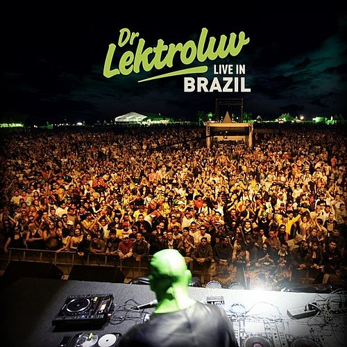 Live In Brazil by Various Artists