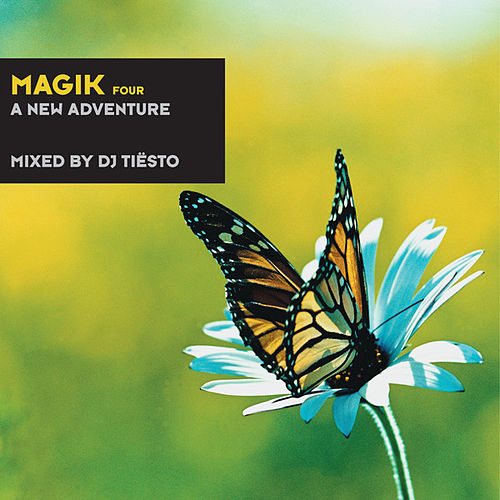 Magik Four de Various Artists
