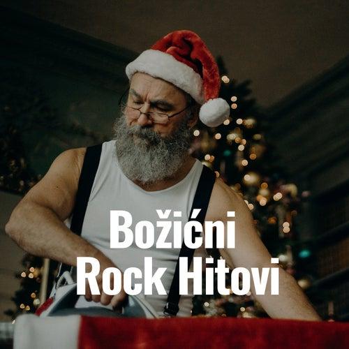 Božićni Rock Hitovi by Various Artists