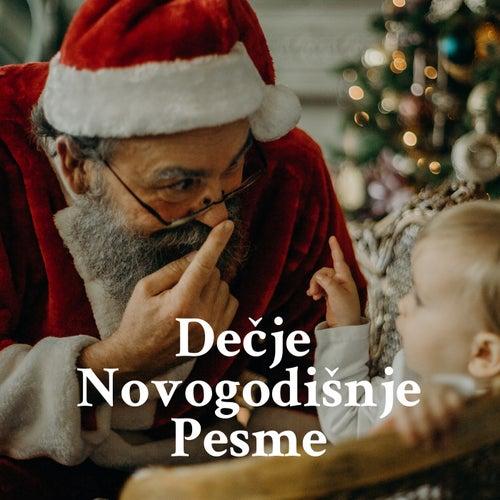 Dečje Novogodišnje Pesme de Various Artists