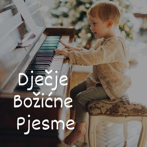 Dječje Božićne Pjesme de Various Artists