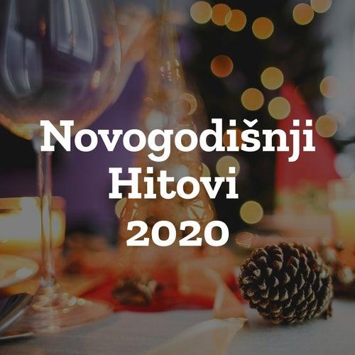Novogodišnji Hitovi 2020 fra Various Artists