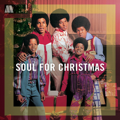 Soul For Christmas van The Four Tops