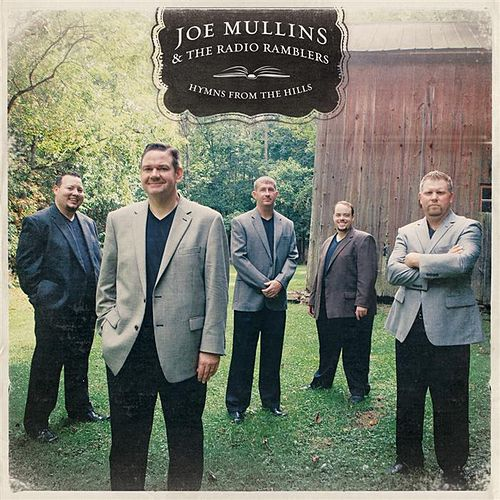 Hymns From The Hills von Joe Mullins