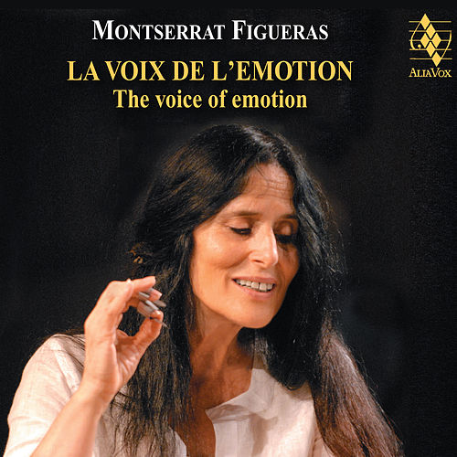 The Voice of Emotion fra Various Artists