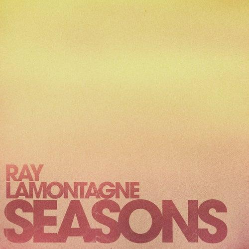 Seasons de Ray LaMontagne