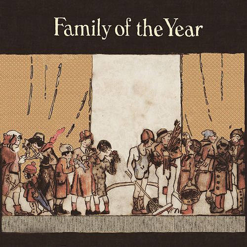 Songbook van Family of the Year