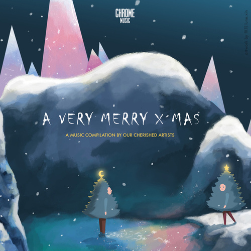 A Very Merry Xmas von Various Artists