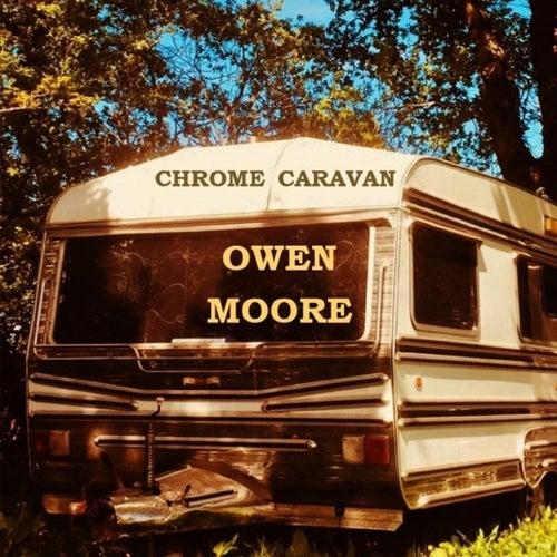 Chrome Caravan by Owen Moore