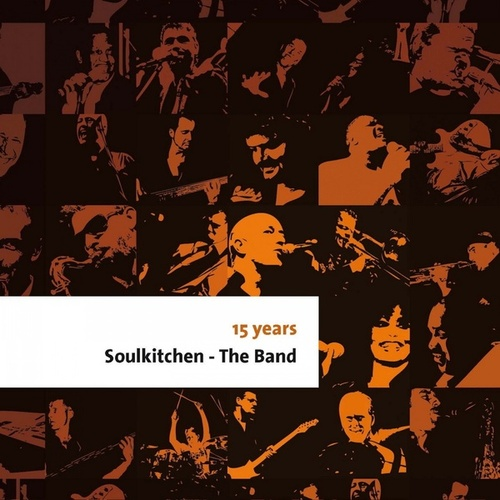 15 Years by Soul Kitchen-Band