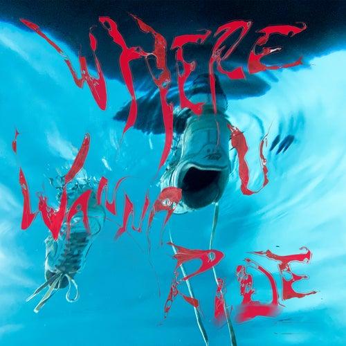 Where U Wanna Ride by Dagr
