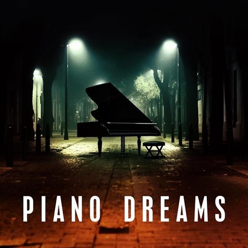 Piano Dreams by Various Artists