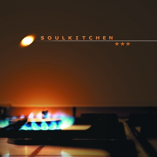 Live & Unplugged by Soul Kitchen-Band