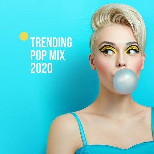 Trending Pop Mix 2020 fra Various Artists