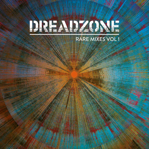 RARE MIXES VOL 1 de Dreadzone