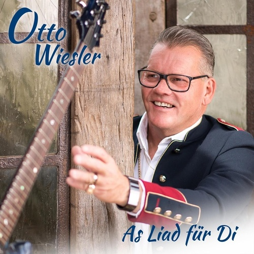 As Liad für Di by Otto Wiesler