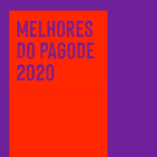 Melhores do Pagode 2020 von Various Artists