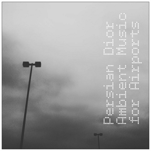 Ambient Music for Airports by Persian Dior